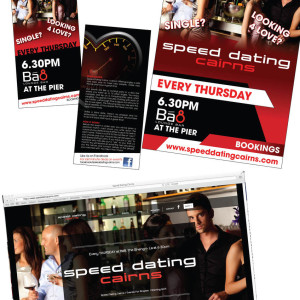 Speed dating cairns