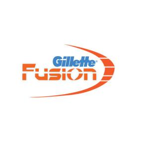 Imagini pentru gillette fusion logo